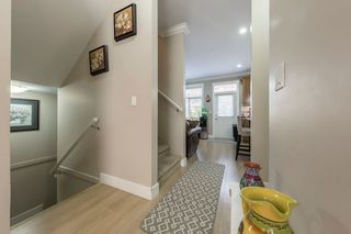 """Photo 8: 2 6929 142ND Street in Surrey: East Newton Townhouse for sale in """"REDWOOD"""" : MLS®# R2354348"""