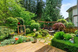 Photo 33: 3297 CANTERBURY Lane in Coquitlam: Burke Mountain House for sale : MLS®# R2578057
