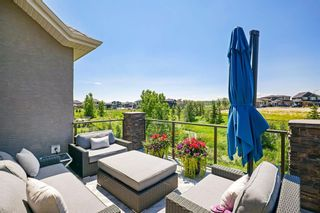 Photo 40: 37 CRANBROOK Rise SE in Calgary: Cranston Detached for sale : MLS®# A1060112
