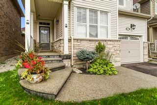 Photo 5: 257 Cedric Terrace in Milton: House for sale : MLS®# H4064476