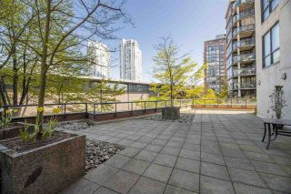 """Photo 16: 3E 199 DRAKE Street in Vancouver: Yaletown Condo for sale in """"CONCORDIA 1"""" (Vancouver West)  : MLS®# R2590785"""