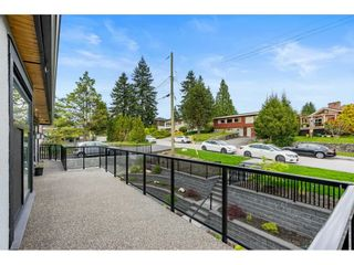 Photo 31: 250 FINNIGAN Street in Coquitlam: Central Coquitlam House for sale : MLS®# R2607747