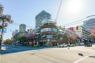 """Photo 31: 1905 1221 BIDWELL Street in Vancouver: West End VW Condo for sale in """"Alexandra"""" (Vancouver West)  : MLS®# R2616206"""