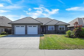 Photo 4: 1439 Crown Isle Dr in : CV Crown Isle House for sale (Comox Valley)  : MLS®# 884308