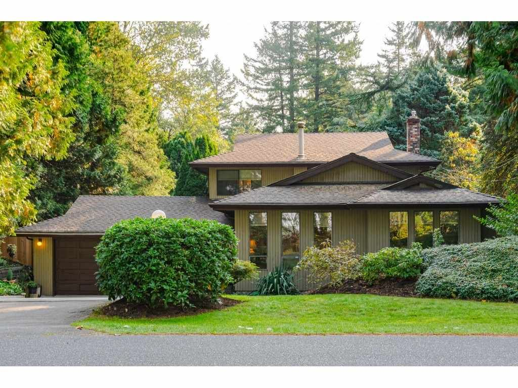 """Main Photo: 3852 196 Street in Langley: Brookswood Langley House for sale in """"Brookswood"""" : MLS®# R2506766"""