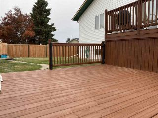 Photo 27: 417 Garden Meadows Drive: Wetaskiwin House for sale : MLS®# E4219194