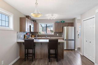 Photo 13: 60 Sunset Road: Cochrane Row/Townhouse for sale : MLS®# A1128537
