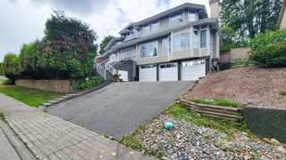Main Photo: 404 RIVERVIEW Crescent in Coquitlam: Coquitlam East House for sale : MLS®# R2619134