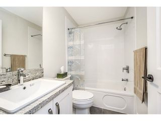 """Photo 16: 34 1299 COAST MERIDIAN Road in Coquitlam: Burke Mountain Townhouse for sale in """"BREEZE RESIDENCES"""" : MLS®# R2234626"""