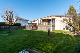 Photo 28: 10177 WEDGEWOOD Drive in Chilliwack: Fairfield Island House for sale : MLS®# R2568783