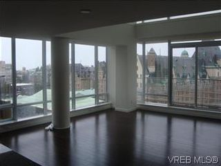 Photo 7: 1008 707 Courtney Street in VICTORIA: Vi Downtown Residential for sale (Victoria)  : MLS®# 288501
