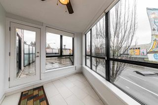 """Photo 19: 207 935 W 16TH Street in North Vancouver: Mosquito Creek Condo for sale in """"Gateway"""" : MLS®# R2440325"""