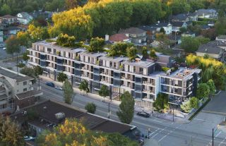 """Photo 24: 509 3596 W 28TH Avenue in Vancouver: Dunbar Condo for sale in """"LEGACY ON DUNBAR"""" (Vancouver West)  : MLS®# R2510791"""