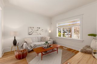 Photo 3: 373 E 26TH AVENUE in Vancouver: Main House for sale (Vancouver East)  : MLS®# R2569246