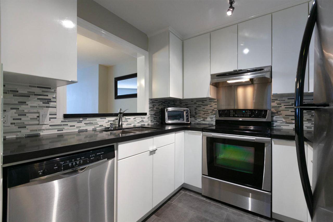Main Photo: 211 6939 GILLEY AVENUE in : Highgate Condo for sale : MLS®# R2463362