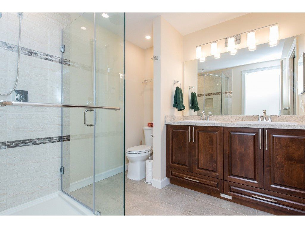 """Photo 23: Photos: A110 20716 WILLOUGHBY TOWN CENTRE Drive in Langley: Willoughby Heights Condo for sale in """"Yorkson Downs"""" : MLS®# R2491391"""