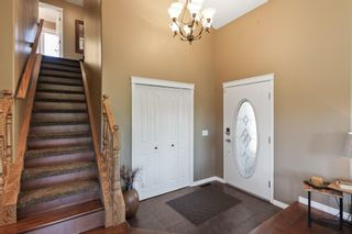 Photo 4: 263103 Butte Hills Way in Rural Rocky View County: Rural Rocky View MD Detached for sale : MLS®# A1115923