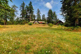 Photo 17: 452 GARRICK Road: Mayne Island House for sale (Islands-Van. & Gulf)  : MLS®# R2493343
