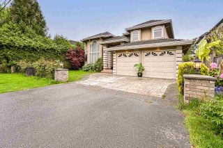Main Photo: 8291 ELSMORE Road in Richmond: Seafair House for sale : MLS®# R2576124