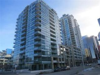 Photo 10: 306 128 2 Street SW in Calgary: Chinatown Apartment for sale : MLS®# A1017091