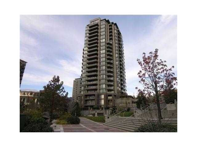 Main Photo: 808 151 W 2ND Street in North Vancouver: Lower Lonsdale Home for sale ()  : MLS®# V831318