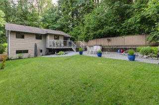Photo 25: 4328 STRATHCONA Road in North Vancouver: Deep Cove House for sale : MLS®# R2465091