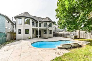 Photo 39: 5 Fenwood Heights in Toronto: Cliffcrest House (2-Storey) for sale (Toronto E08)  : MLS®# E5372370