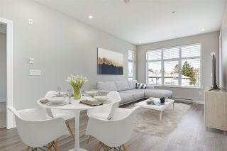 Photo 2: 412 15436 31 Avenue in Surrey: Grandview Surrey Condo for sale (South Surrey White Rock)  : MLS®# R2548988