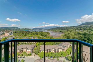 """Photo 15: 2703 660 NOOTKA Way in Port Moody: Port Moody Centre Condo for sale in """"Nahanni by Polygon"""" : MLS®# R2580648"""