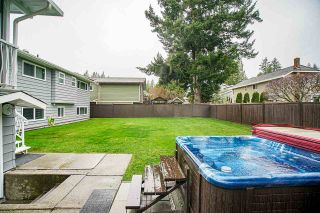 Photo 37: 11789 64B Avenue in Delta: Sunshine Hills Woods House for sale (N. Delta)  : MLS®# R2564042