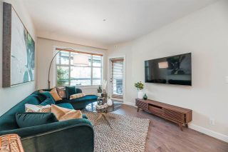 Photo 5: 112 8558 202B Street in Langley: Willoughby Heights Condo for sale : MLS®# R2592955