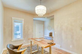 Photo 13: 15836 11 AV SW in Edmonton: Zone 56 House for sale : MLS®# E4225699