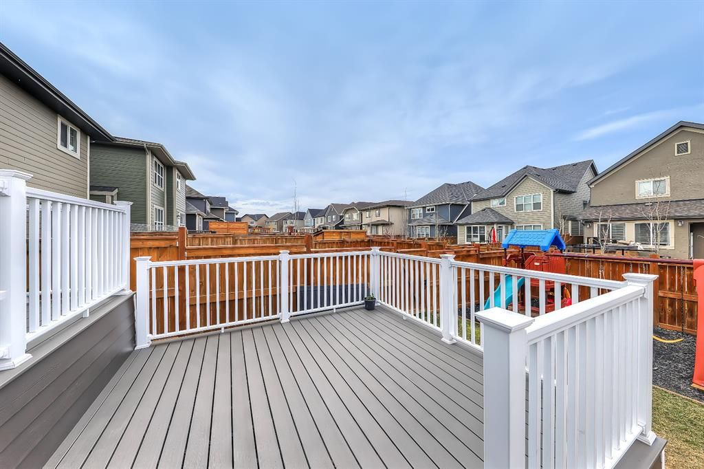 Photo 41: Photos: 188 Masters Rise SE in Calgary: Mahogany Detached for sale : MLS®# A1103205