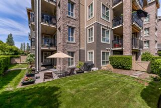 "Photo 17: 103 5655 210A Street in Langley: Salmon River Condo for sale in ""Cornerstone north"" : MLS®# R2367588"