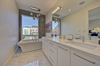 Photo 26: 4130 17 Street SW in Calgary: Altadore Semi Detached for sale : MLS®# C4268415