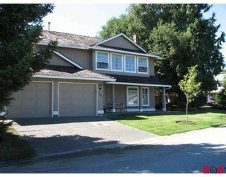 Photo 1:  in South Surrey White Rock: Home for sale