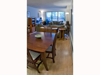 """Photo 5: 106 319 E 7TH Avenue in Vancouver: Mount Pleasant VE Condo for sale in """"SCOTIA PLACE"""" (Vancouver East)  : MLS®# V814641"""