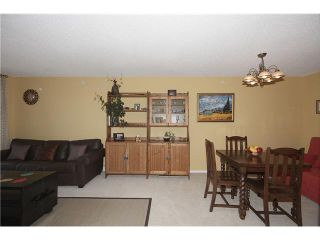 Photo 2: 3304 TUSCARORA Manor NW in CALGARY: Tuscany Condo for sale (Calgary)  : MLS®# C3515340