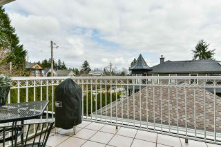 Photo 27: 239 SECOND Street in New Westminster: Queens Park House for sale : MLS®# R2559988