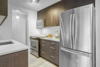 Photo 1: 105 195 MARY STREET in Port Moody: Port Moody Centre Condo for sale : MLS®# R2526285