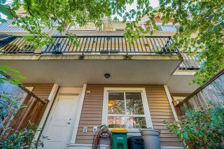 """Photo 35: 6 7298 199A Street in Langley: Willoughby Heights Townhouse for sale in """"York"""" : MLS®# R2602726"""