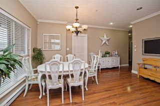 "Photo 11: B312 33755 7TH Avenue in Mission: Mission BC Condo for sale in ""The Mews"" : MLS®# R2147936"