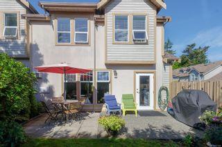 Photo 25: 19 3947 Cedar Hill Cross Rd in : SW West Saanich Row/Townhouse for sale (Victoria)  : MLS®# 877661