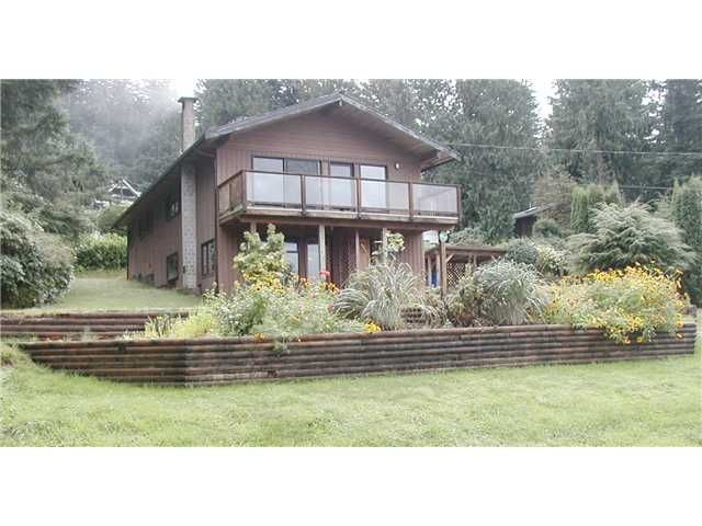 FEATURED LISTING: 6021 CORACLE Place Sechelt