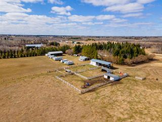Photo 48: 21557 WYE Road: Rural Strathcona County House for sale : MLS®# E4240409