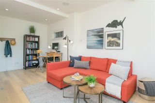 Photo 5: 729 UNION STREET in Vancouver: Mount Pleasant VE Townhouse for sale (Vancouver East)  : MLS®# R2265478