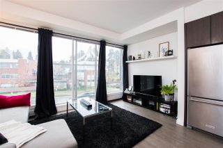 """Photo 12: 408 417 GREAT NORTHERN Way in Vancouver: Strathcona Condo for sale in """"Canvas"""" (Vancouver East)  : MLS®# R2553375"""