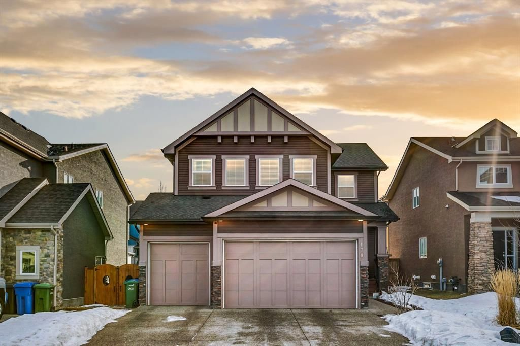 Main Photo: 170 Aspenmere Drive: Chestermere Detached for sale : MLS®# A1063684