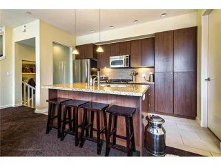 """Photo 7: 9 1863 WESBROOK Mall in Vancouver: University VW Townhouse for sale in """"ESSE"""" (Vancouver West)  : MLS®# V1107594"""