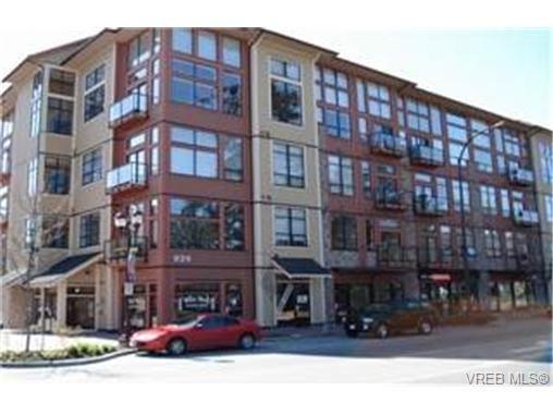 Main Photo:  in VICTORIA: La Langford Proper Condo for sale (Langford)  : MLS®# 427277